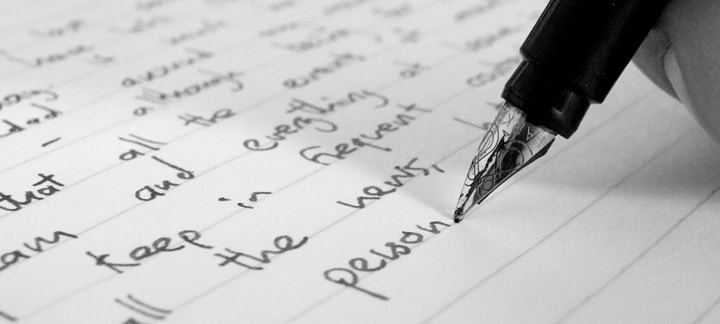 Improve Your Handwriting Today