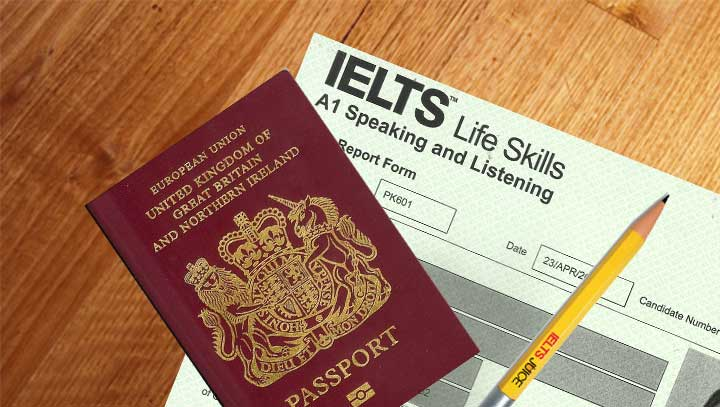 Ever Heard of IELTS UKVI?