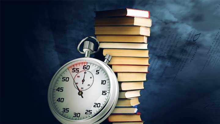 How to improve your reading speed