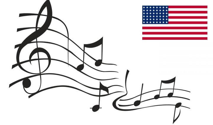 The American Speech Music