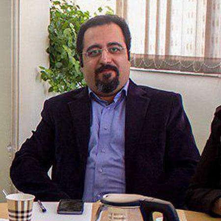 Rahman Haghparast